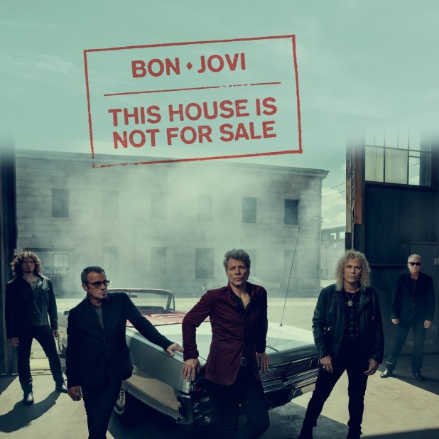 Risultati immagini per bon jovi this house is not for sale