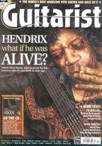 Jimy Hendrix è Morgan Freeman? Tutti gli articoli!