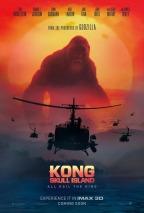 Kong Skull Island: il regno del Monarch