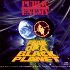 Public Enemy – Fear of the black planet – il rap vero – dov'e' finito oggi?