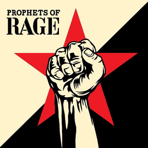 PROPHET RAGE