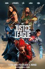 Justice League – Soundtrack  by Danny Elfman