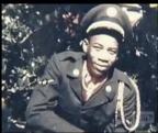 Jimy Hendrix è Morgan Freeman? La coincidenza del servizio militare