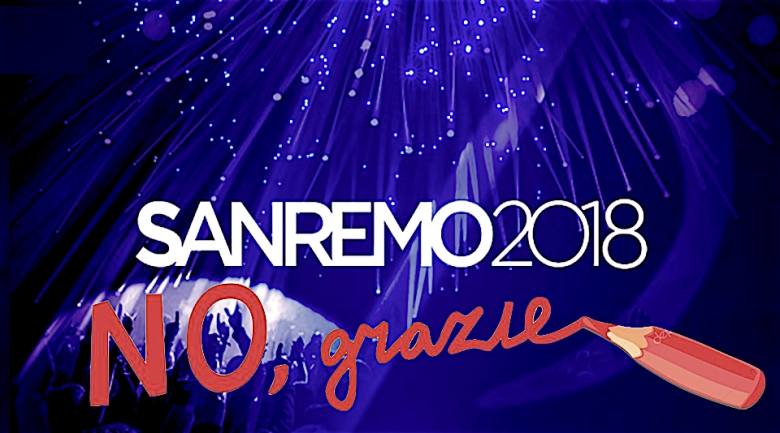 Sanremo-No-Grazie