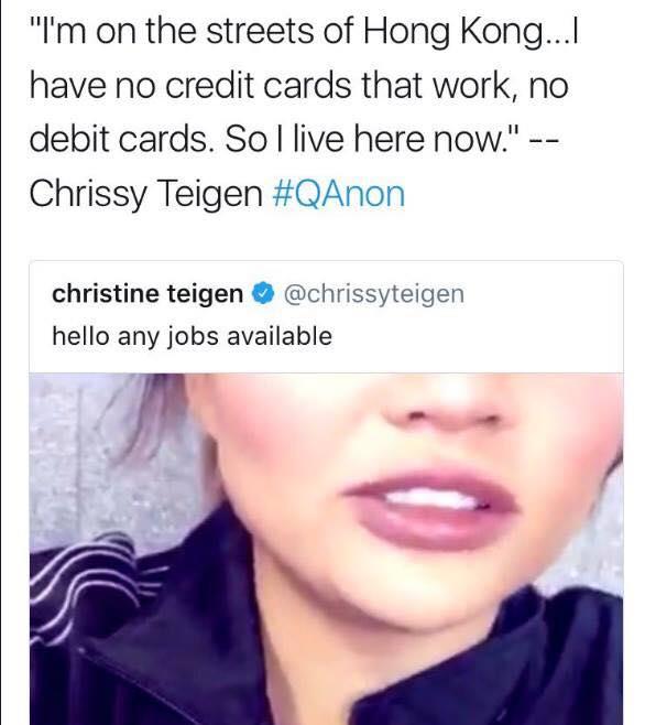 crissy