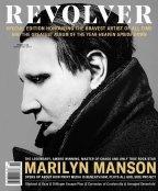 Marilyn Manson è Nicolas Cage?  Tutti gli articoli