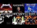 Eclatanti plagi heavy metal Parte III