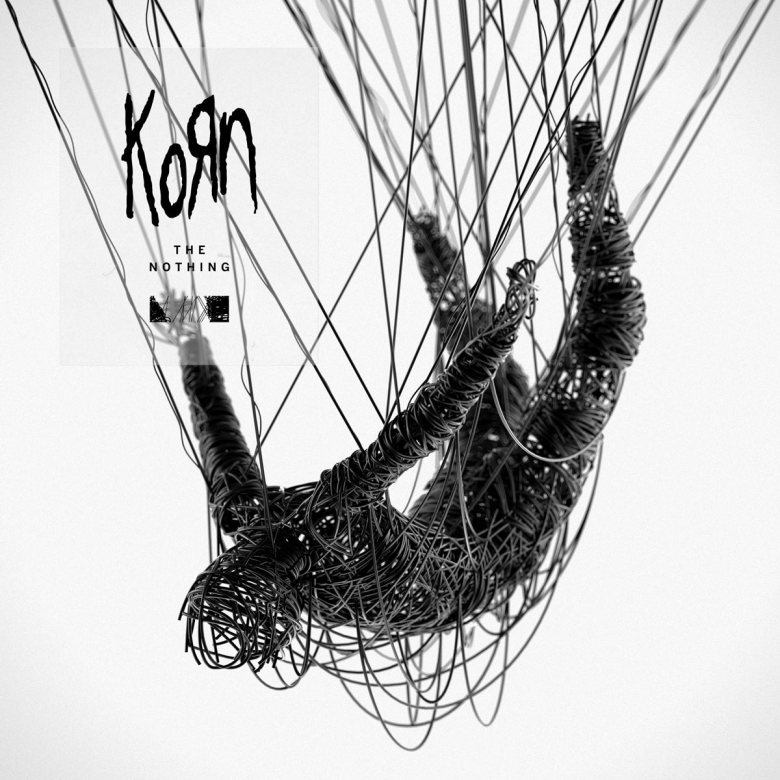 Korn-The-Nothing