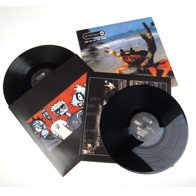 prodigy-the-the-fat-of-the-land-2lp
